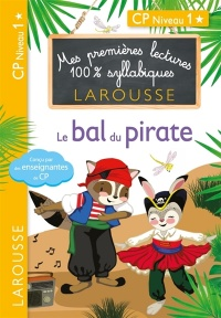 Bal du pirate (Le)