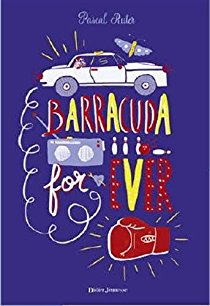 Barracuda for ever