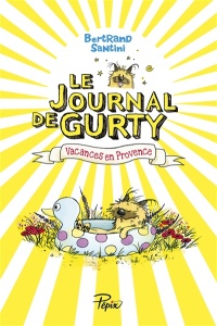 Journal de Gurty (Le) – Vacances en Provence